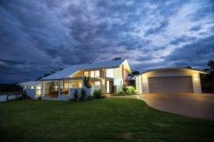 award winning rural home design dubbo