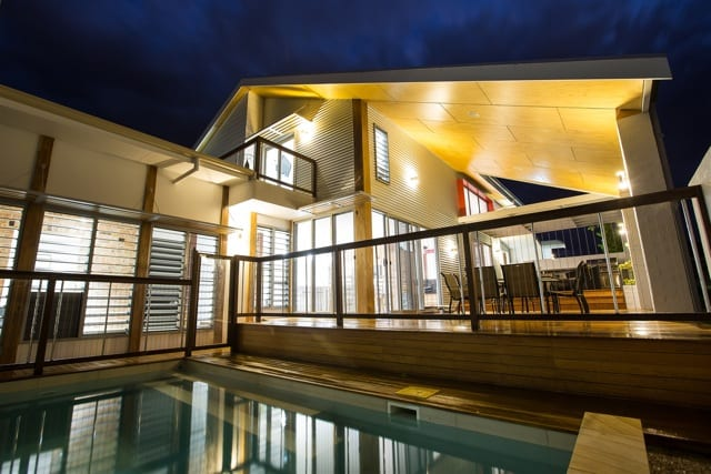 architect dubbo NSW home design