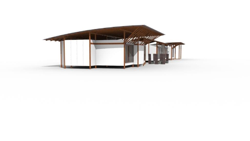 Architect Design Modern rural home 2 Dubbo