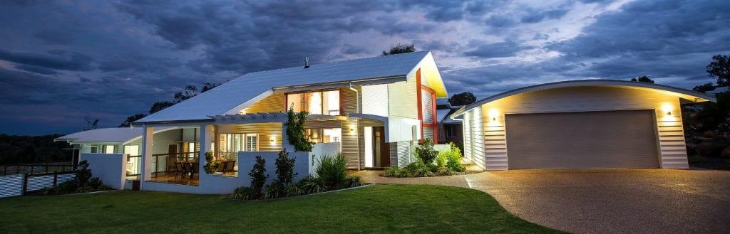 Solar Passive Home Design
