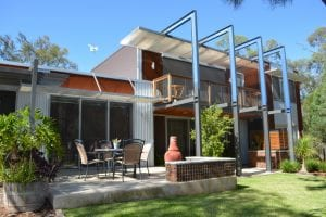 energy efficient house design Dubbo
